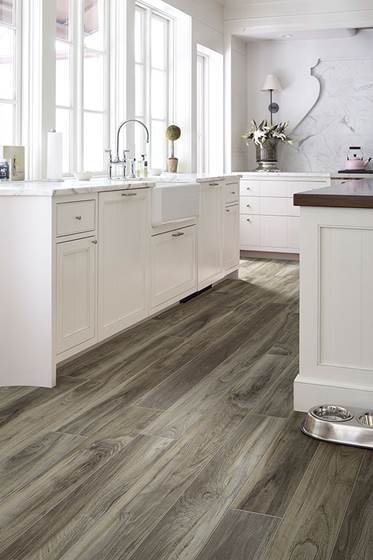 What Material is best for Your Kitchen Floor? & Flooring | Quality Flooring Ideas u0026 Installation | Flooring America